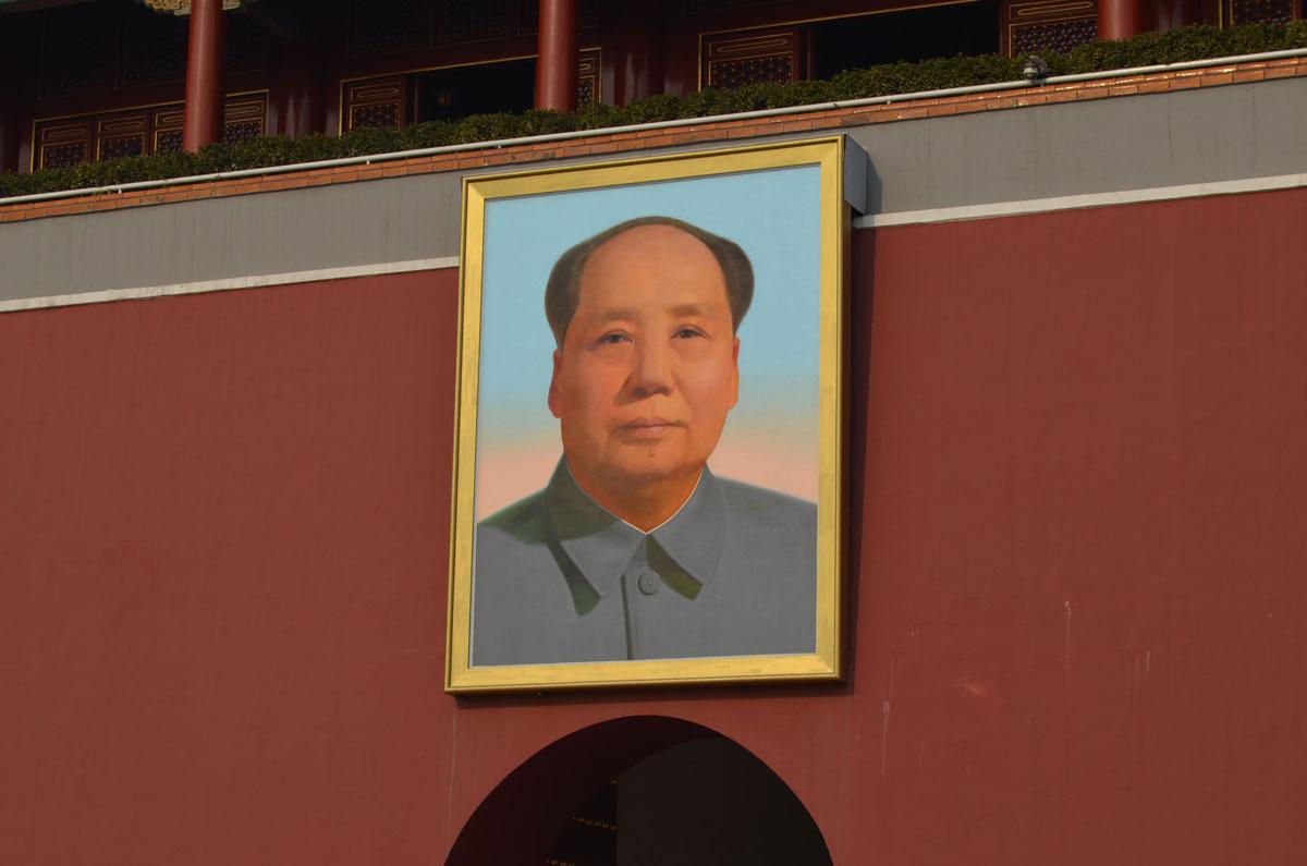 Διωγμοί των Χριστιανών στην Κίνα...