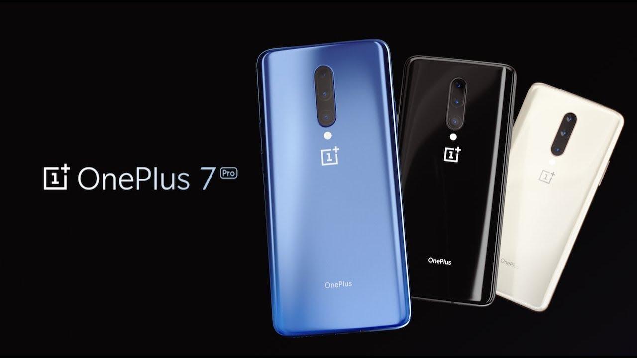 OnePlus 7 Pro - Είναι το καλύτερο κινητό της αγορά...